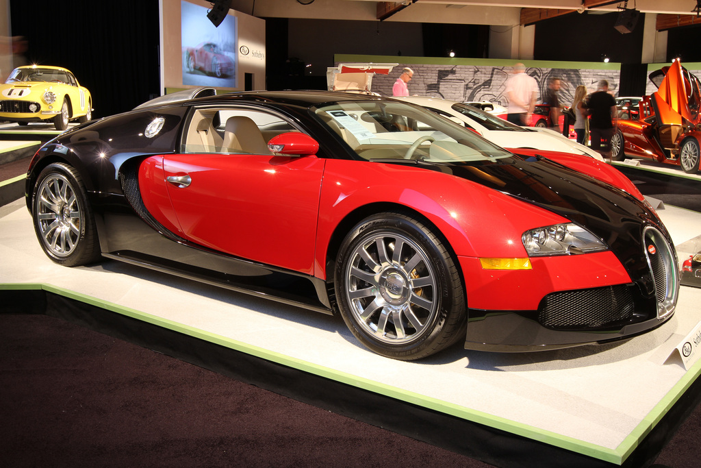 2006 bugatti 16 4 veyron. Black Bedroom Furniture Sets. Home Design Ideas