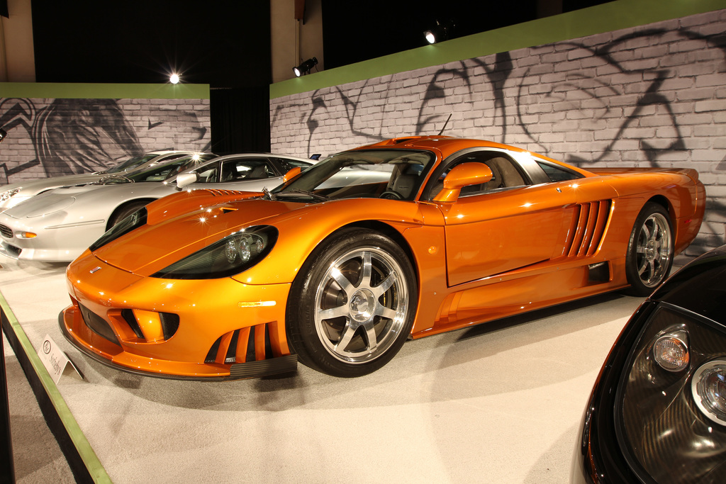 2006 Saleen S7 Twin Turbo Competition | Saleen | SuperCars.net