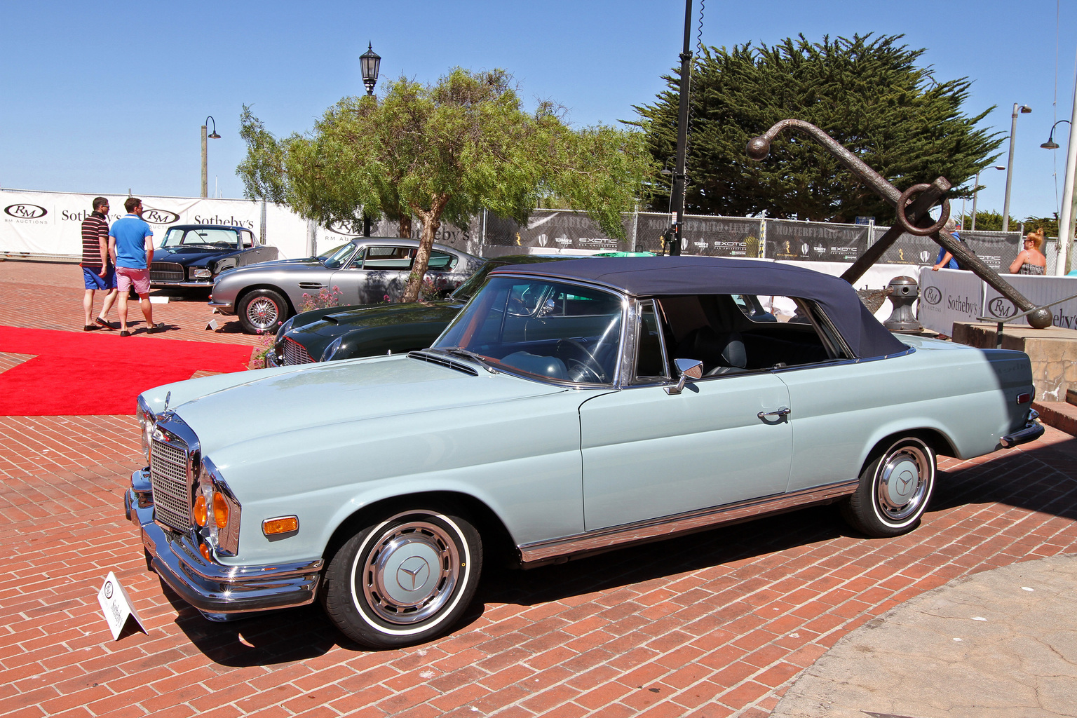 1969 mercedes benz 280 se 3 5 cabriolet gallery for 1969 mercedes benz 280 se convertible