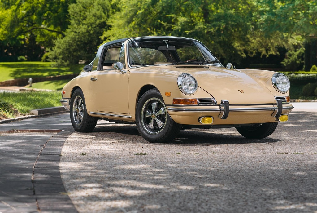 1967 porsche 911 targa porsche. Black Bedroom Furniture Sets. Home Design Ideas