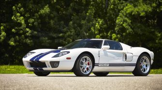 2005 Ford GT Gallery