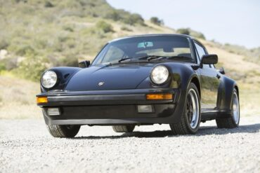 1978 Porsche 911 Turbo 3.3 Coupé Gallery