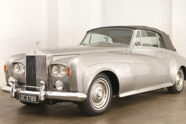 1964 Rolls-Royce Silver Cloud III Gallery