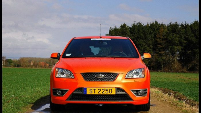 2005 Ford Focus ST Gallery