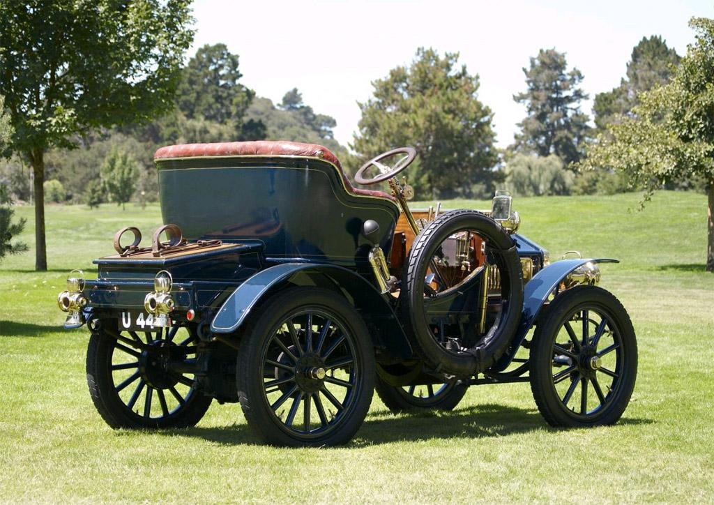1904 Rolls-Royce 10 HP