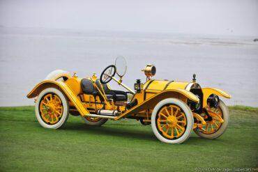 1911→1914 Mercer Series 35