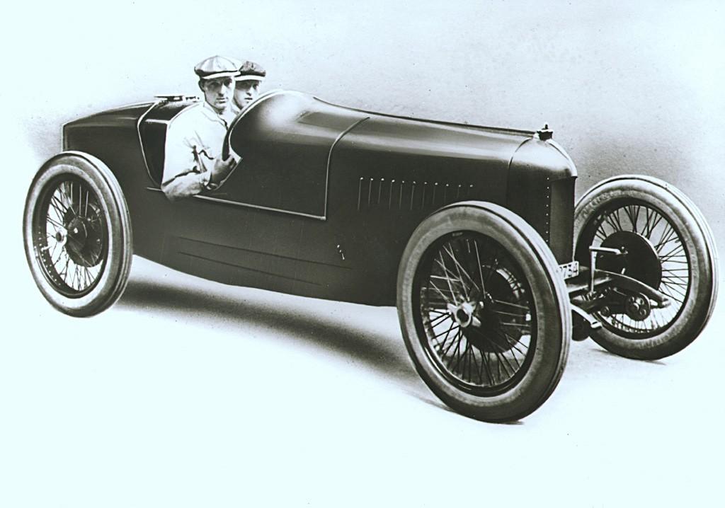 1922 Fiat 804