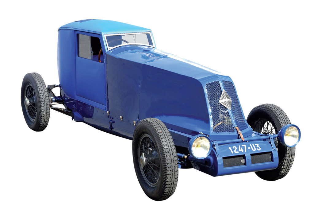 1926 renault type nm 40cv