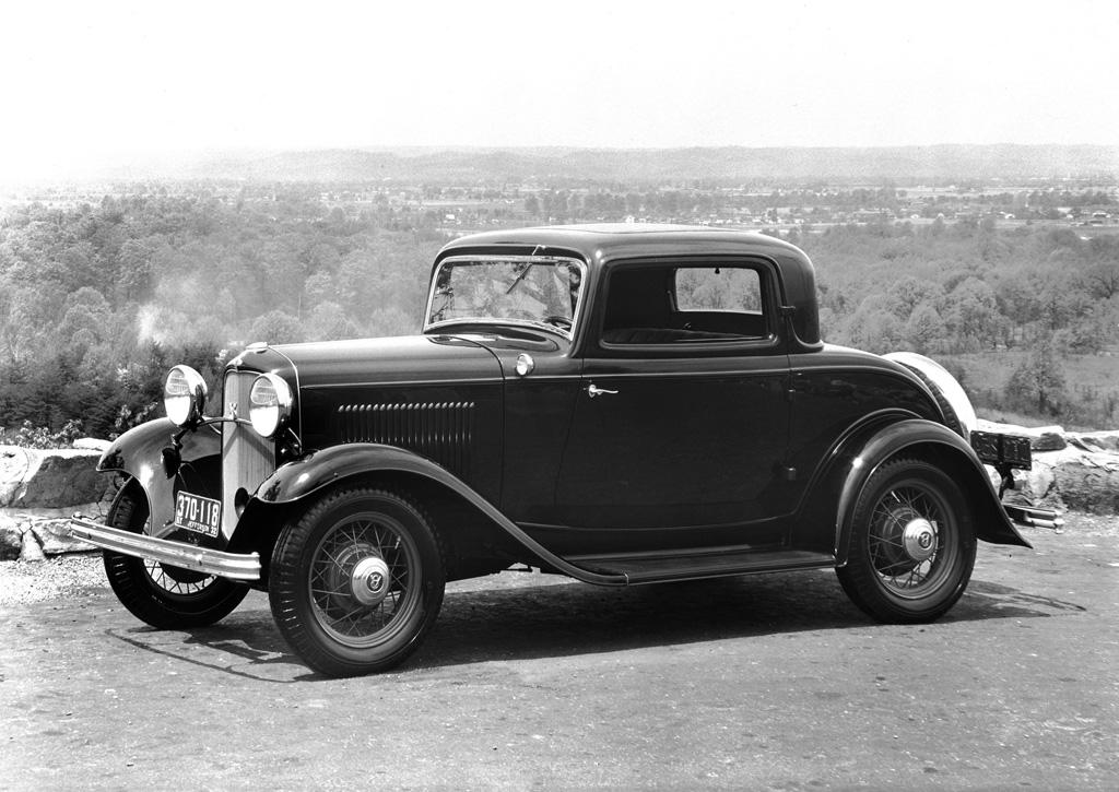 1932 Ford V8 | Ford | SuperCars net