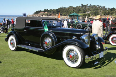 1932 Packard Twin Six 905