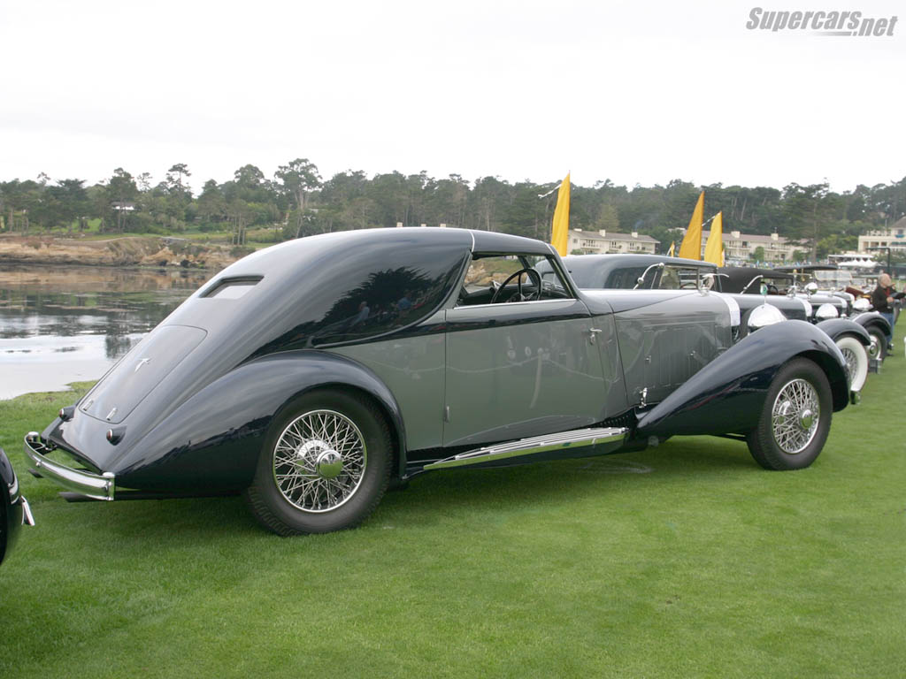 1934 Hispano Suiza J12 Review Supercars Net