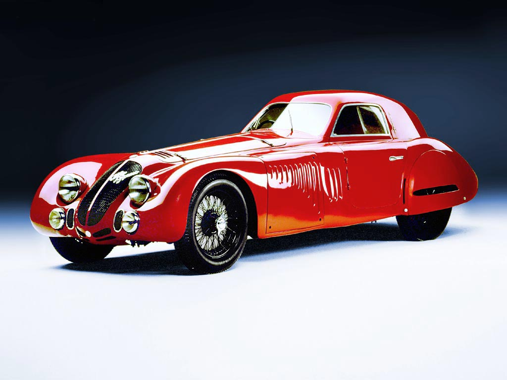 1938 alfa romeo 8c 2900b le mans alfa romeo. Black Bedroom Furniture Sets. Home Design Ideas