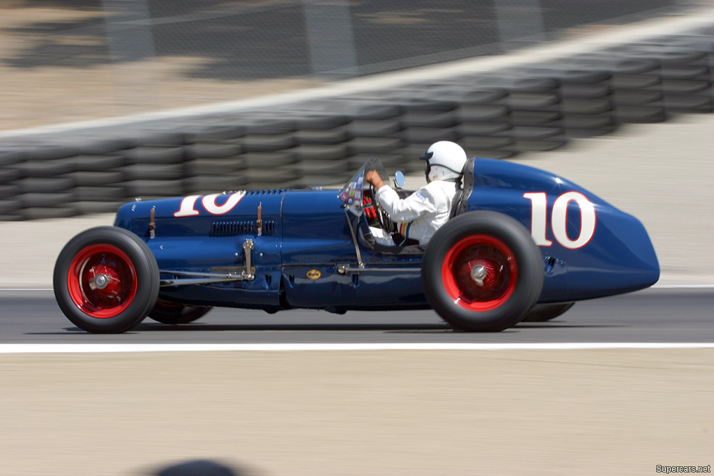 1938 Sparks-Thorne Little Six