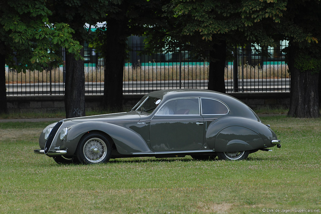 1939 alfa romeo 6c 2500 sport alfa romeo. Black Bedroom Furniture Sets. Home Design Ideas