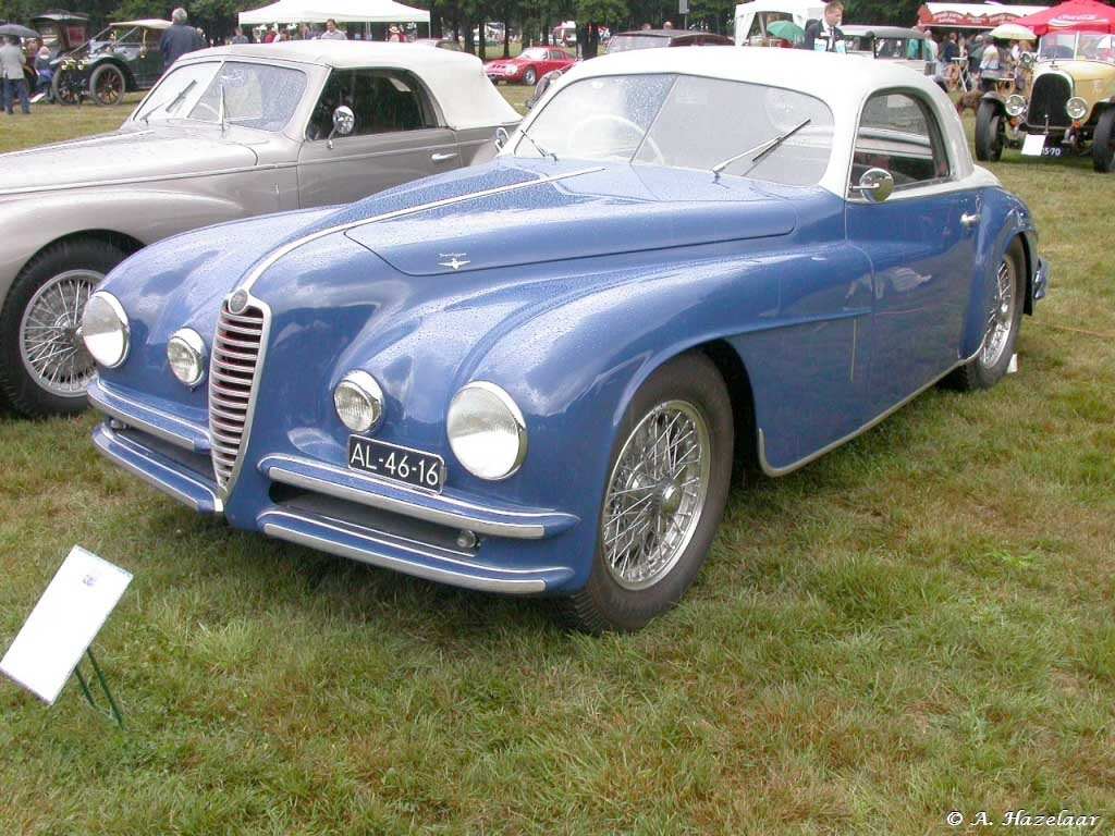 1939 alfa romeo 6c 2500 super sport alfa romeo. Black Bedroom Furniture Sets. Home Design Ideas