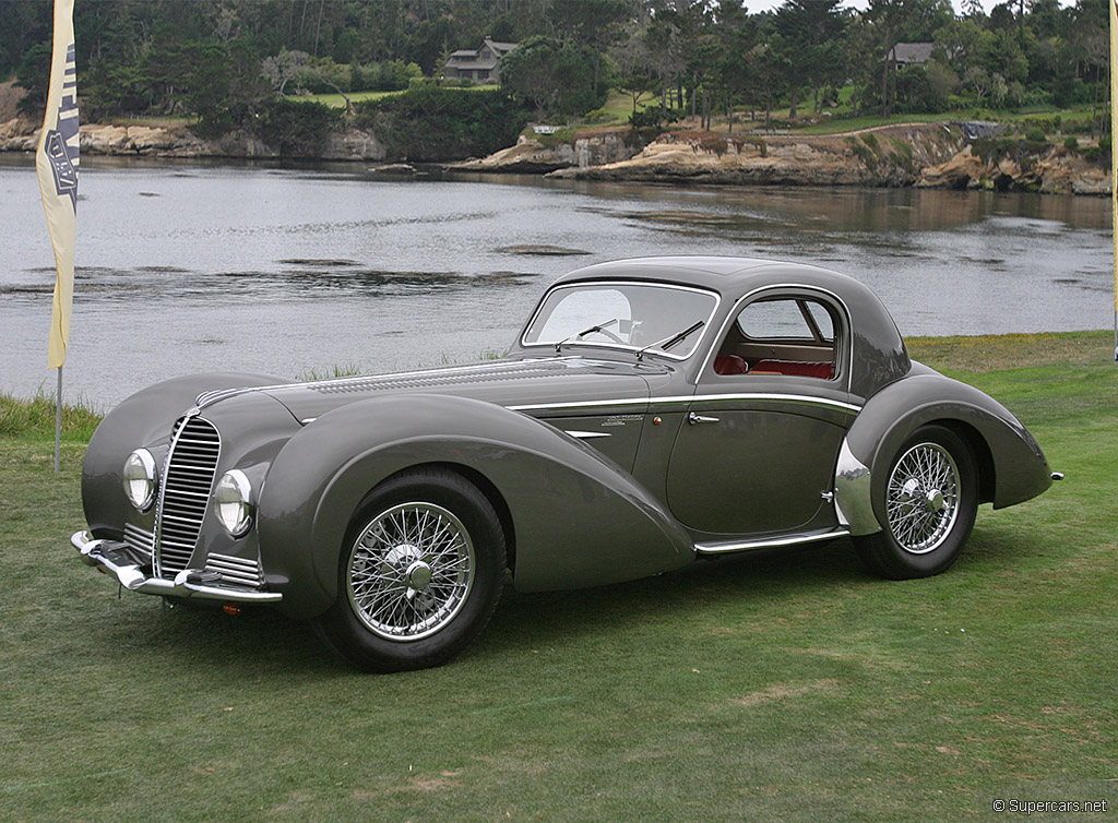 1946 Delahaye 145