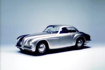 1949 Alfa Romeo 6C 2500 'Villa d'Este'