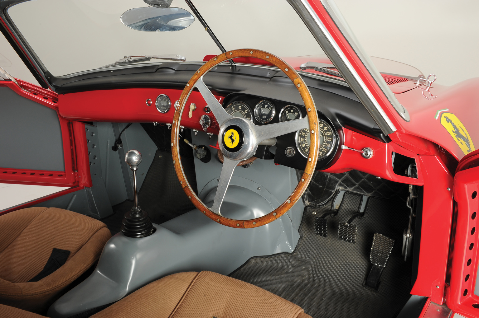 1953 ferrari 340 375 mm berlinetta review. Black Bedroom Furniture Sets. Home Design Ideas