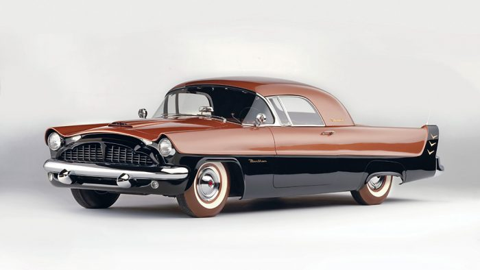 1954 Packard Panther-Daytona Roadster