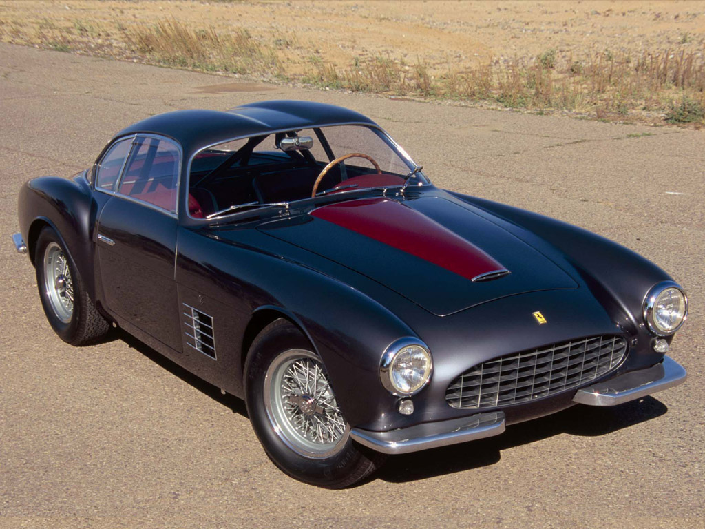 1956 Ferrari 250 Gt Zagato Ferrari Supercars Net