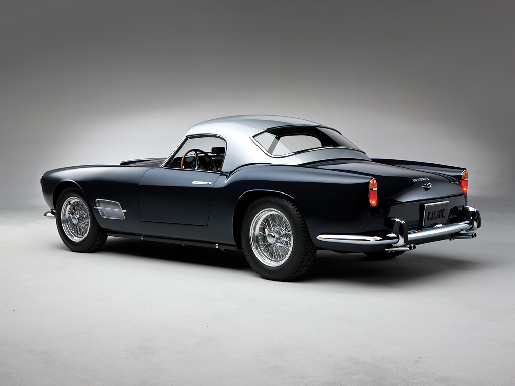 1958 1960 Ferrari 250 California Lwb Spyder Review Supercars Net