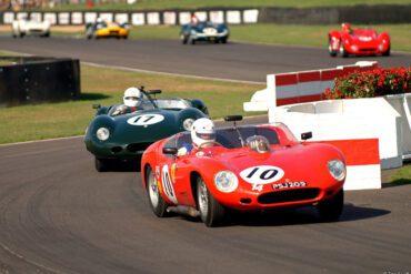 1959 Ferrari 246 S 'Dino'