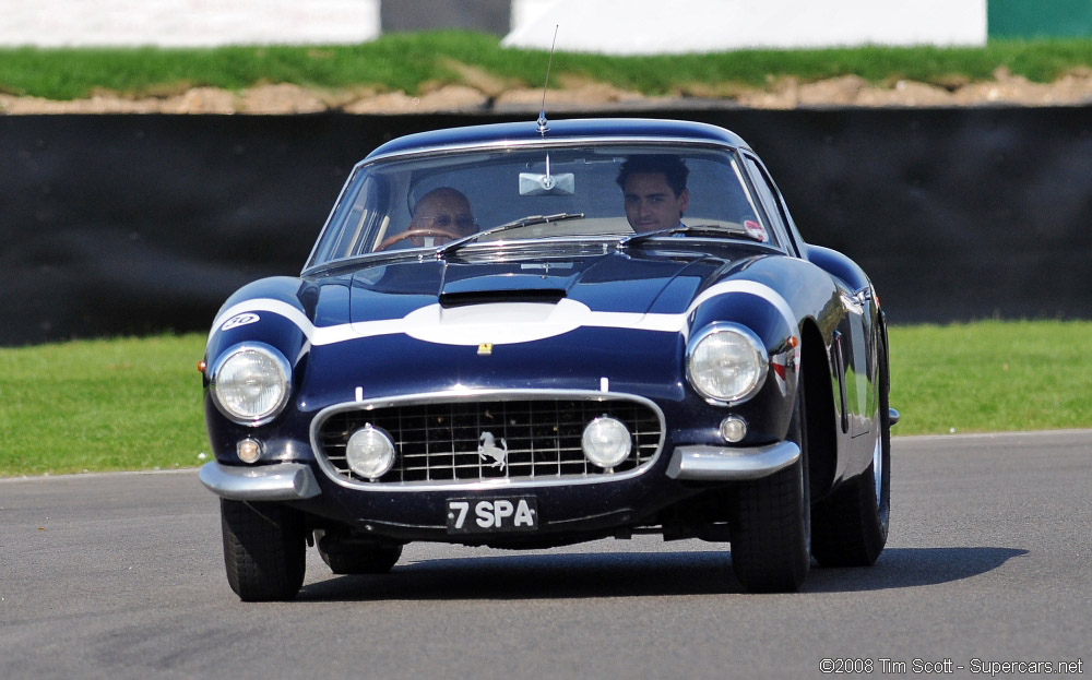 1959 1962 ferrari 250 gt swb berlinetta competizione. Black Bedroom Furniture Sets. Home Design Ideas