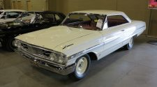 1964 Ford Galaxie 500 Fastback Lightweight