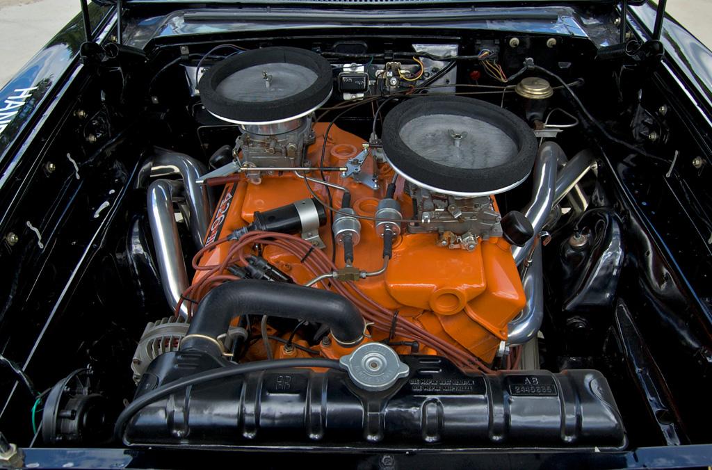 1964 Plymouth Savoy 426 Lightweight