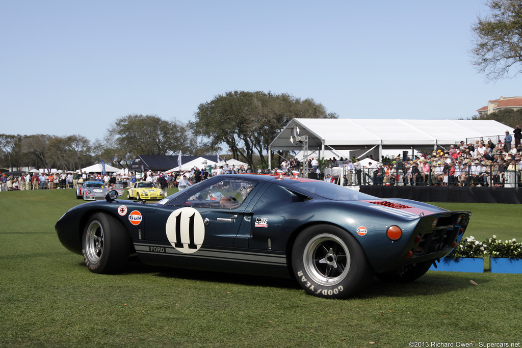 1965 Ford GT40 Mark I