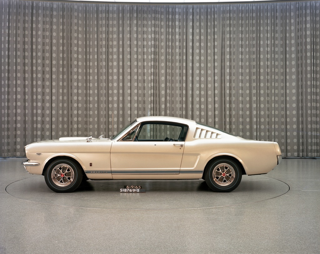 1965 ford mustang fastback ebf ii ford. Black Bedroom Furniture Sets. Home Design Ideas