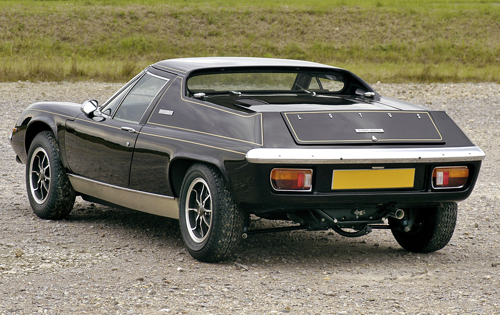 1965 lotus europa john player special lotus. Black Bedroom Furniture Sets. Home Design Ideas