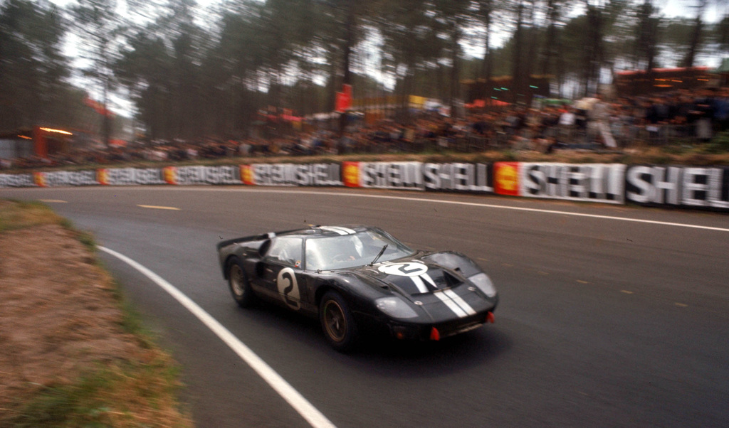 24 hours of lemans lemans france 1966 chris amonbruce mclaren shelby american race winning ford mark ii cd0554 3252 2890 16 - 1966 Ford Gt40 Mk2