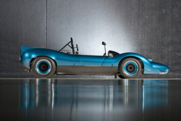 1967 Shelby Can-Am Cobra