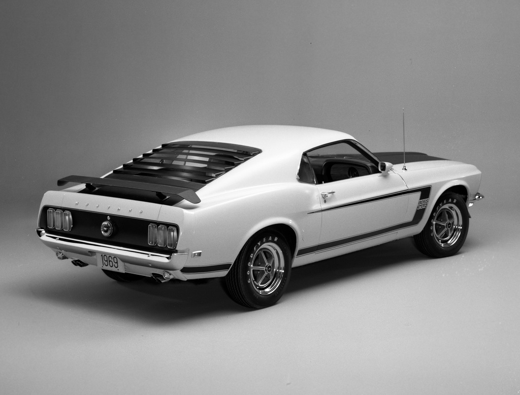 1969 ford mustang boss 302 ford. Black Bedroom Furniture Sets. Home Design Ideas