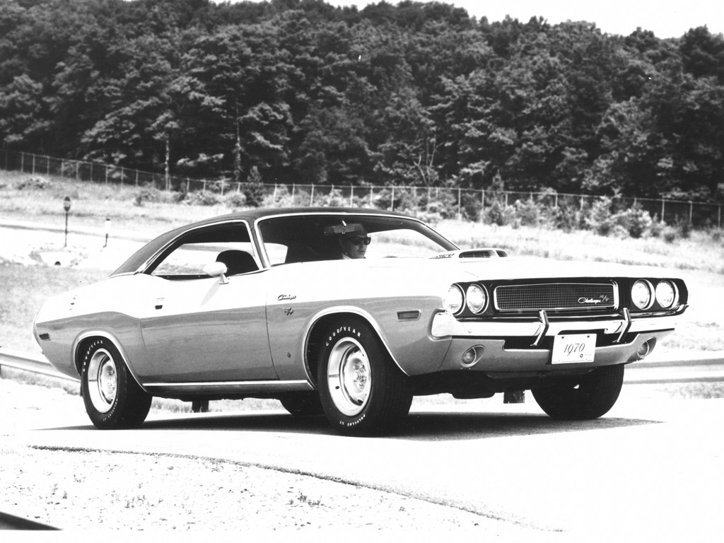 1970 Dodge Challenger R T Gallery See Full