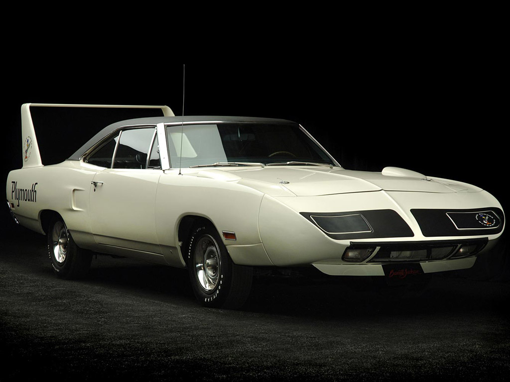 1970 Plymouth Road Runner Superbird 440 | Plymouth | SuperCars.net