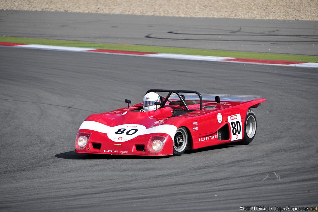 1972 Lola T280