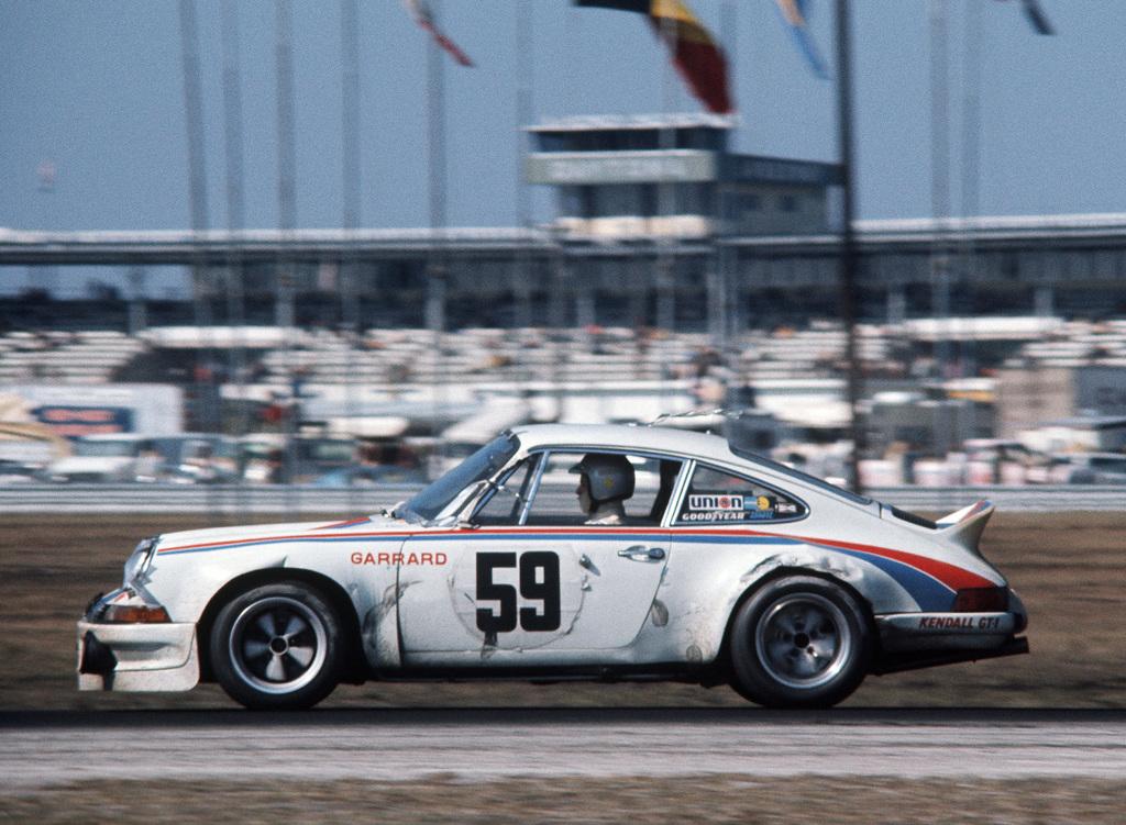 1973 Porsche 911 Carrera RSR 2.8 | Porsche | SuperCars.net