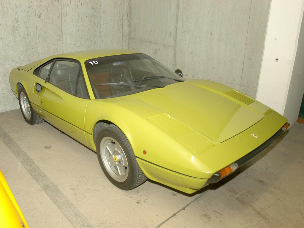 motors ferrari sale i for plays gts magnum quattrovalvole cars cool report pi a from p at robb it auction