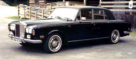 1975 rolls royce silver shadow rolls royce. Black Bedroom Furniture Sets. Home Design Ideas