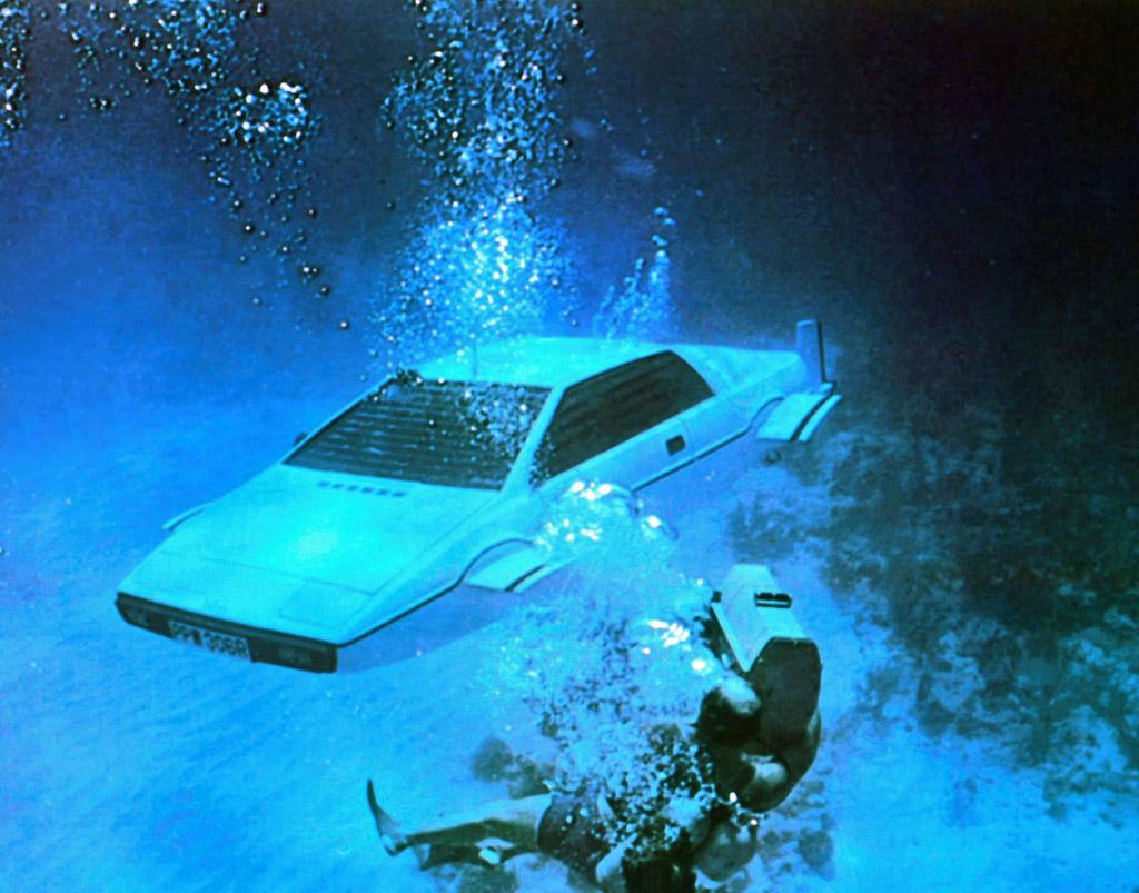 1976→1980 Lotus Esprit S1