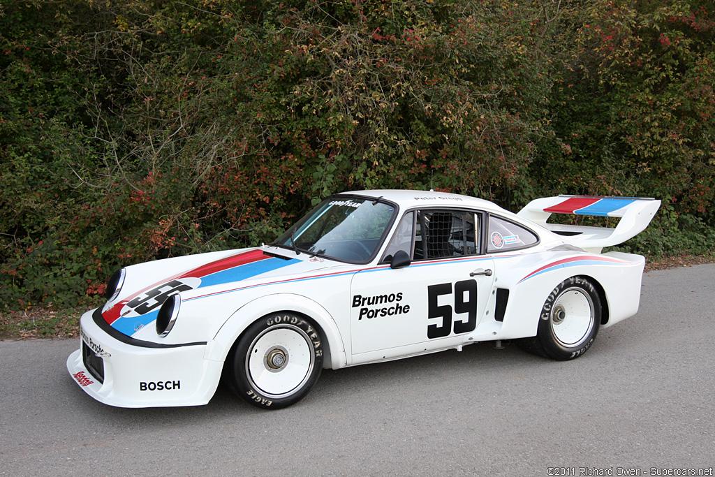 1976 Porsche 934/5 | Porsche | SuperCars.net