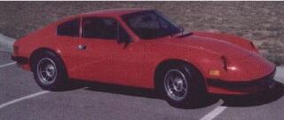 1981→1989 Puma GTI