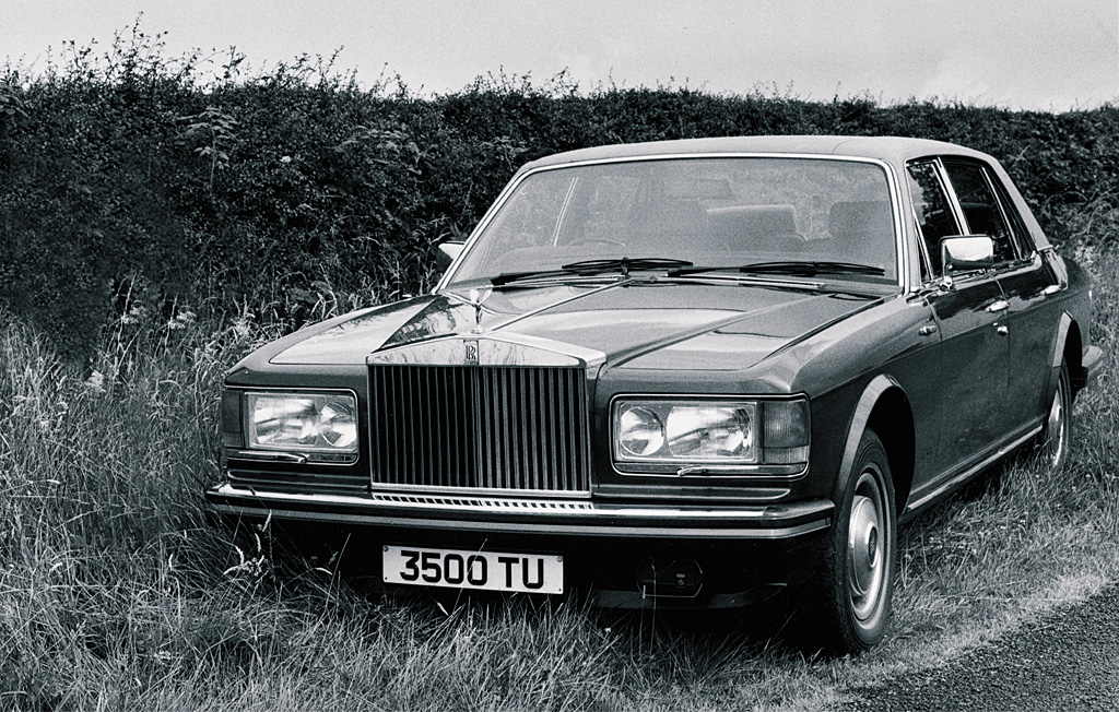 1980 1989 rolls royce silver spirit. Black Bedroom Furniture Sets. Home Design Ideas