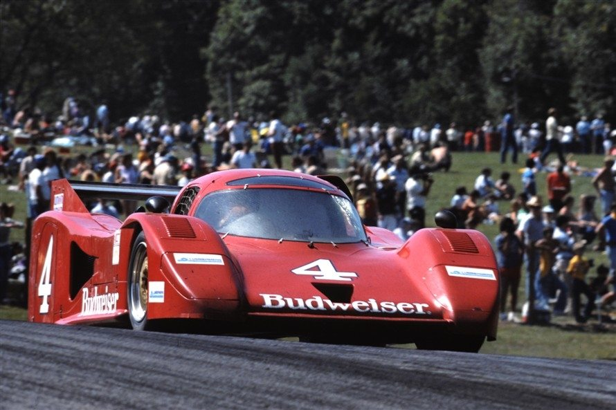 1981→1983 Lola T600 | Review | SuperCars.net