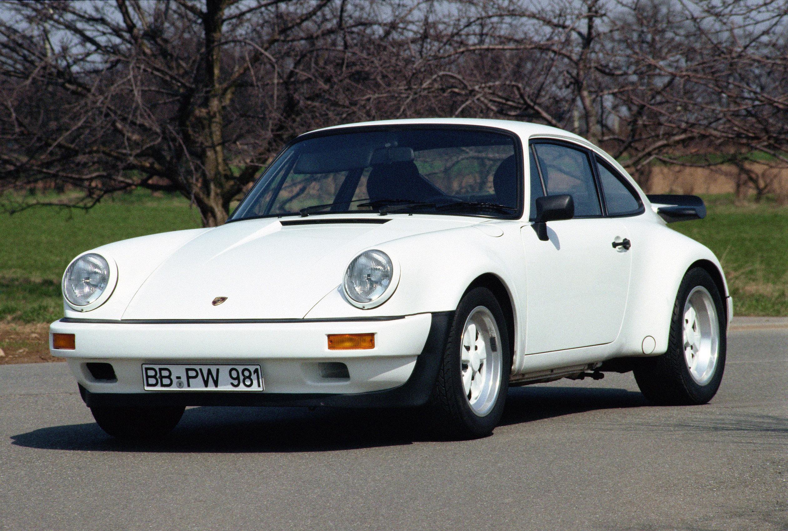 1984 Porsche 911 SC RS | Porsche | SuperCars.net