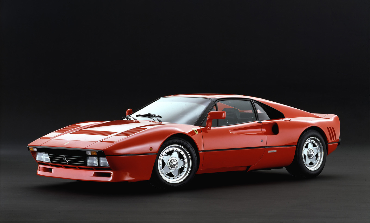 1984 1985 ferrari 288 gto. Black Bedroom Furniture Sets. Home Design Ideas