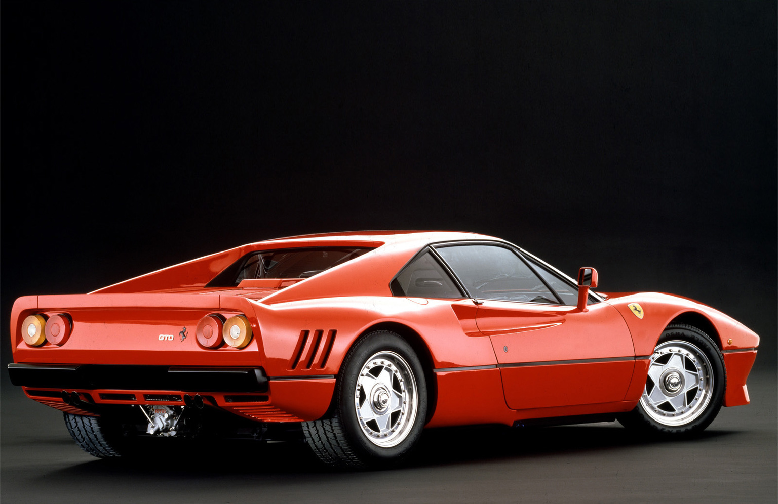 ferrari 288 gto ferrari. Black Bedroom Furniture Sets. Home Design Ideas