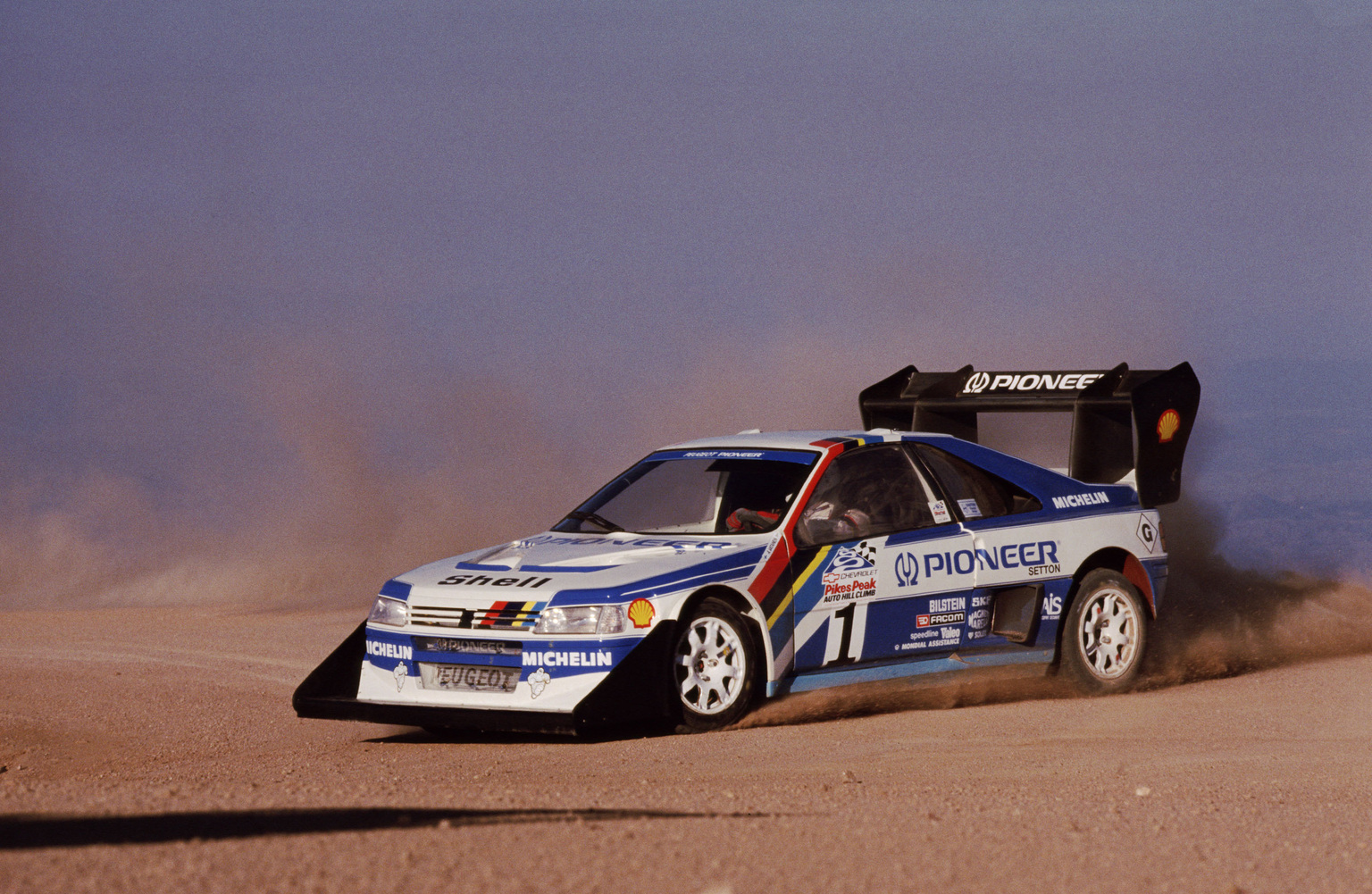 1988 peugeot 405 t16 gr pikes peak peugeot. Black Bedroom Furniture Sets. Home Design Ideas